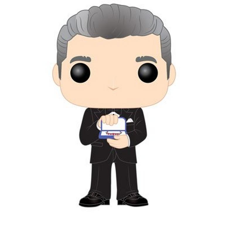 POP! Movies: Pretty Woman - Edward