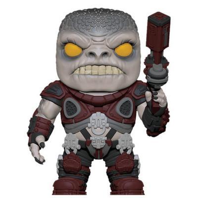 POP! Games: Gears of War Boomer