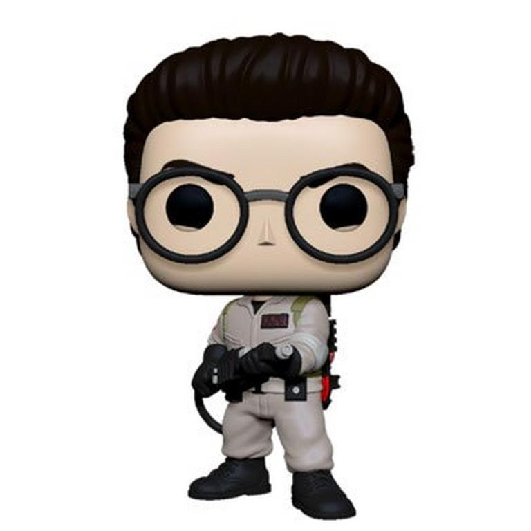 POP! Movies: Ghostbusters Dr. Egon Spengler