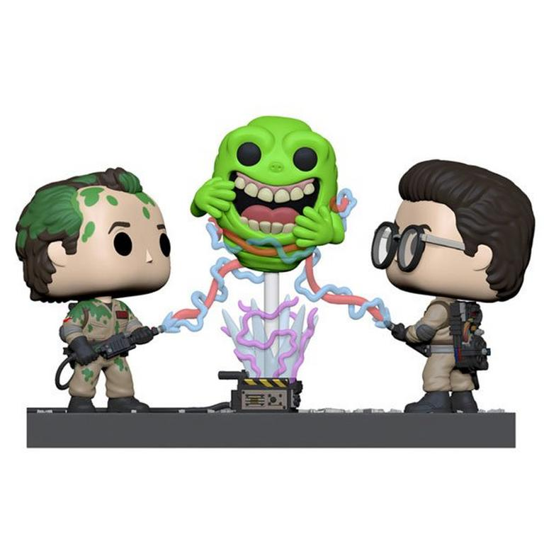 POP! Movie Moments: Ghostbusters Banquet Room