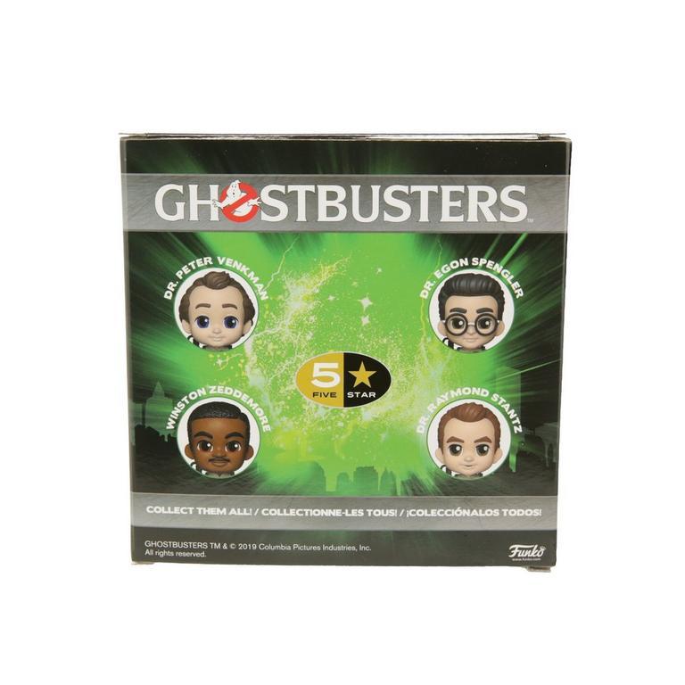 5 Star: Ghostbusters Dr. Raymond Stantz
