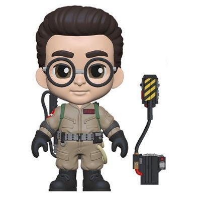 5 Star: Ghostbusters - Dr. Egon Spengler
