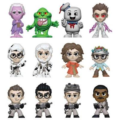 Mystery Mini: Ghostbusters Only at GameStop