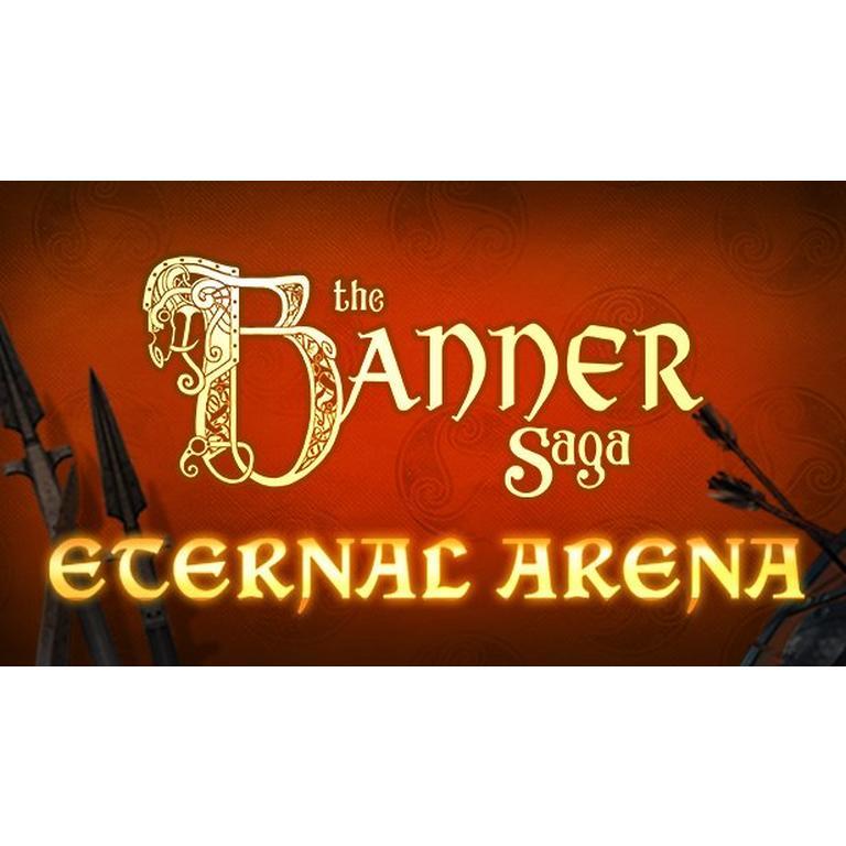 Banner Saga 3: Eternal Arena
