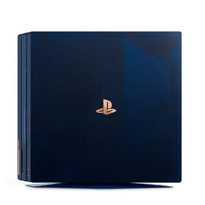 PlayStation 4 Pro 500 Million Limited Edition 2TB GameStop Refurbished