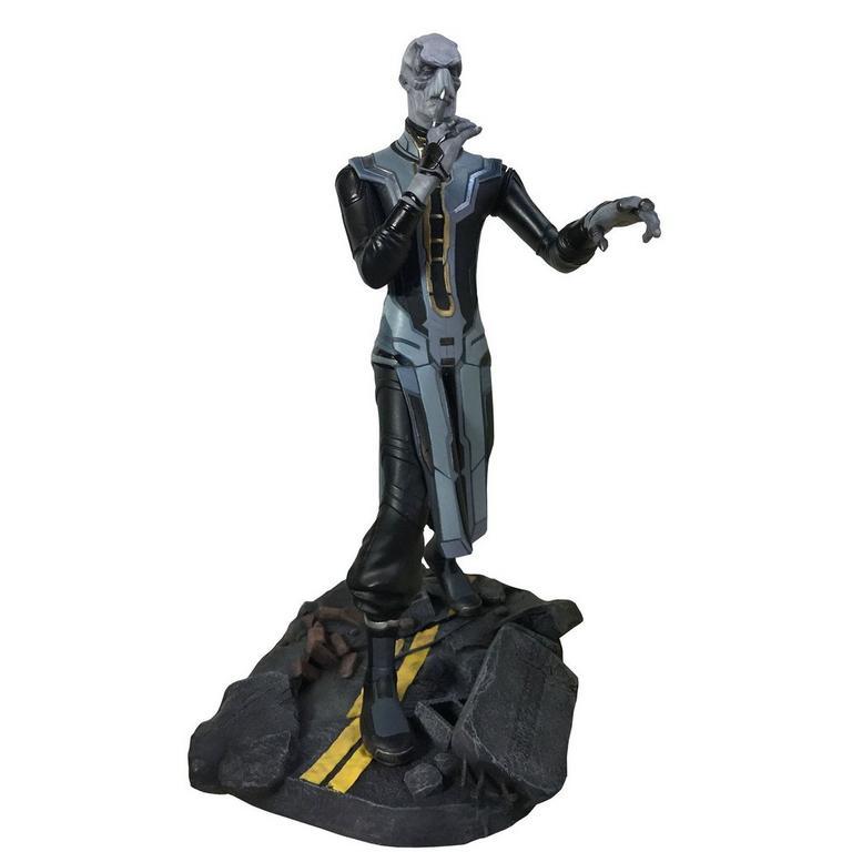 Avengers: Infinity War Ebony Maw Marvel Gallery Statue
