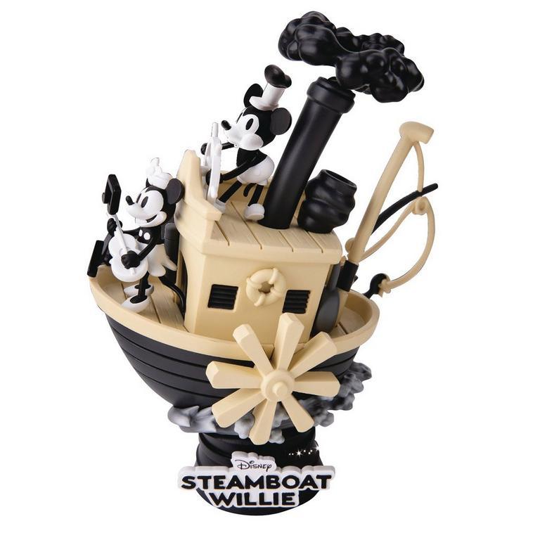 Disney Steamboat Willie Figure