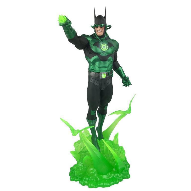 Dark Nights: Metal The Dawnbreaker DC Gallery Statue
