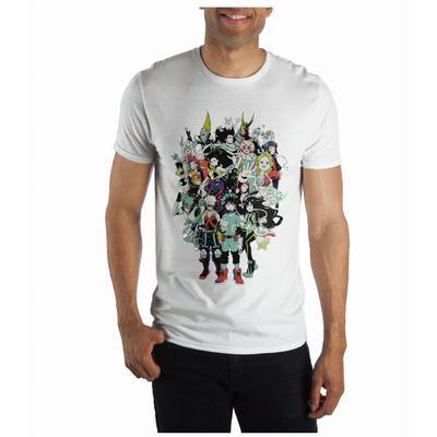 My Hero Group T-Shirt