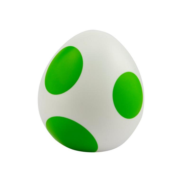 Super Mario Bros. Yoshi Egg Light