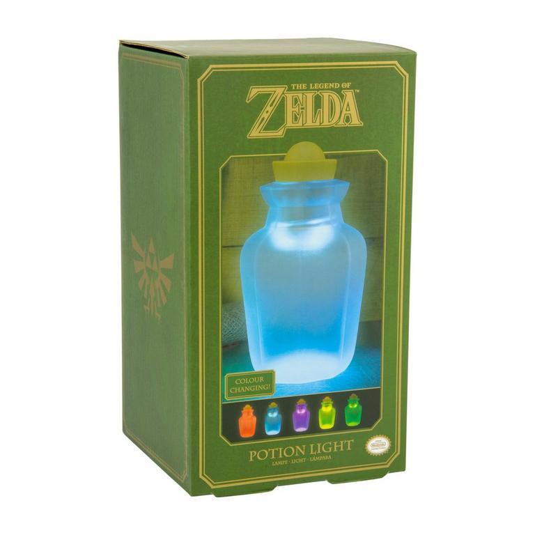 The Legend of Zelda Potion Light