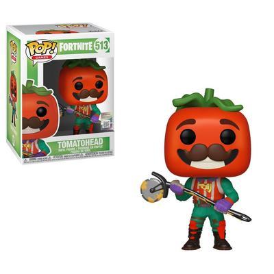 POP! Games: Fortnite - Tomatohead