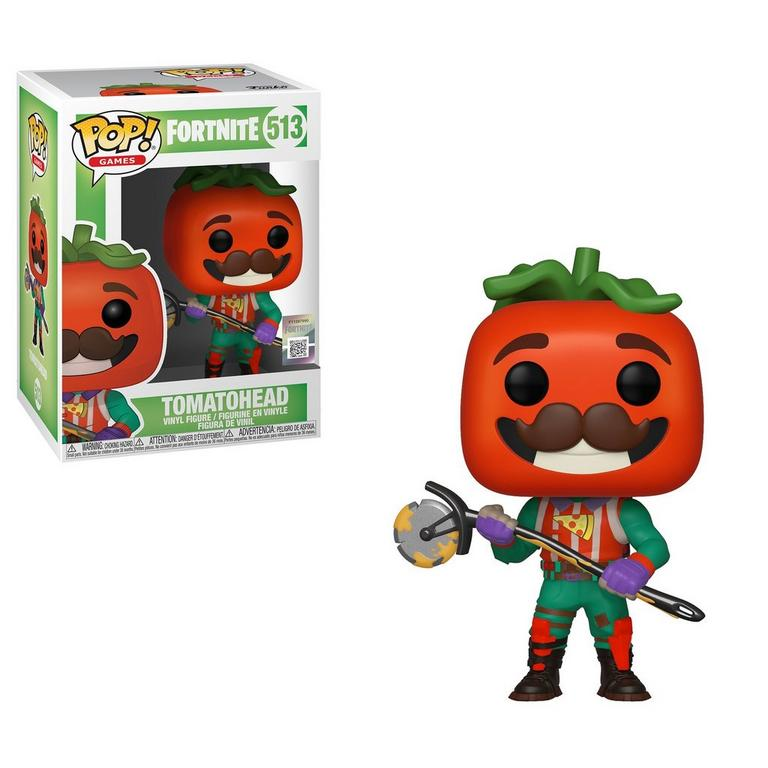POP! Games: Fortnite Tomatohead