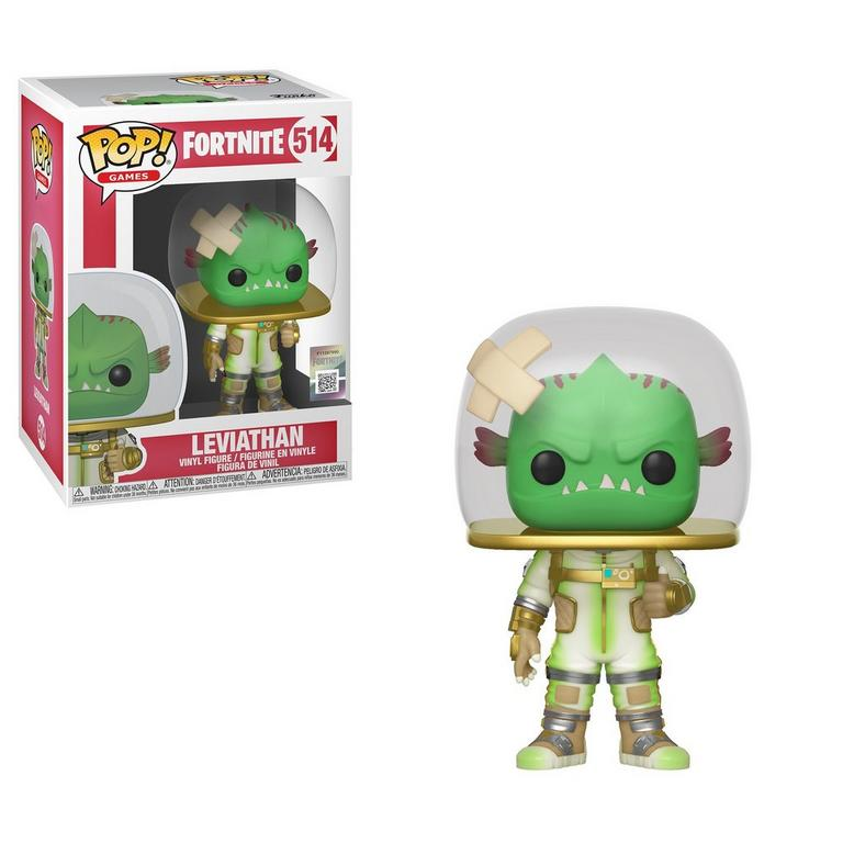 POP! Games: Fortnite Leviathan