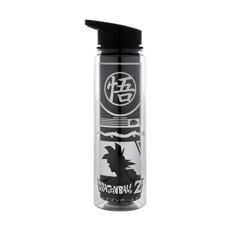 Dragon Ball Z Collection Water Bottle Only at GameStop