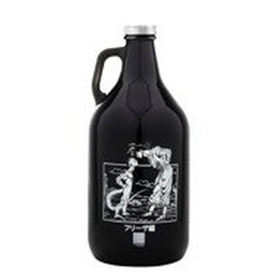 Dragon Ball Z Collection Growler Only at GameStop