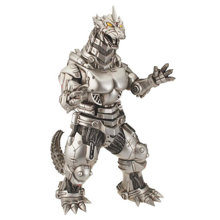 Godzilla: Classic 12 Inch Mechagodzilla Figure