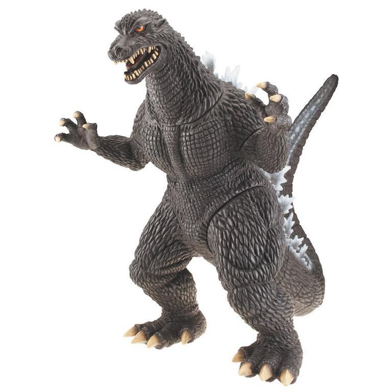 Godzilla: Classic 12 Inch Final Wars Figure