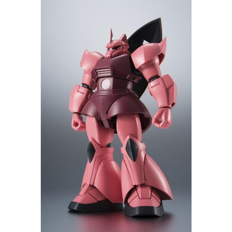 Gundam MS-14S YMS-14 Gelgoog Commander Type High Grade Model Kit