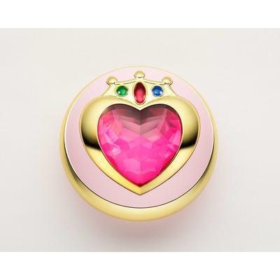 Sailor Moon Chibi Moon Prism Heart Compact
