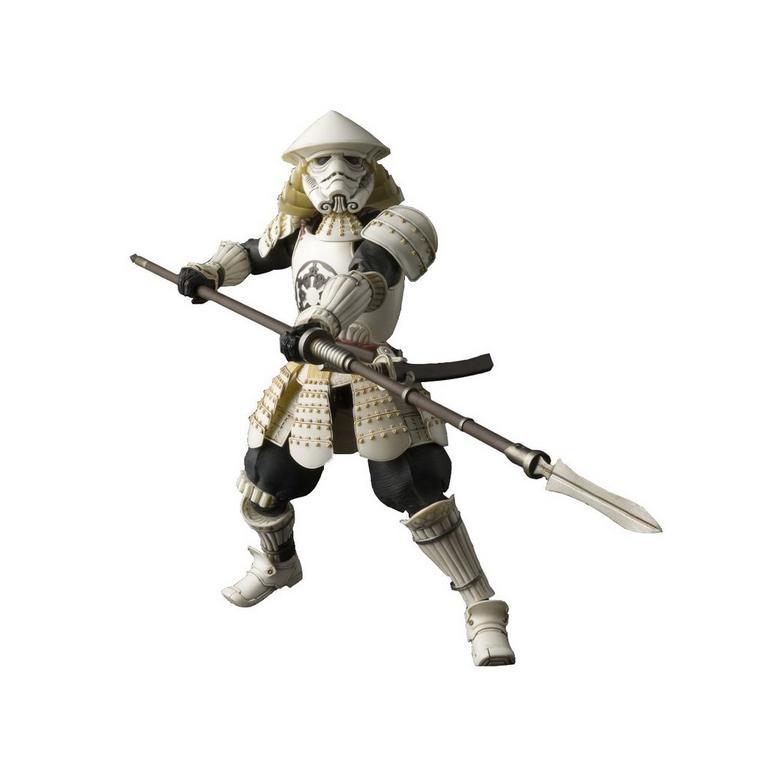 Star Wars Stormtrooper by Yari Ashigaru Action Figure