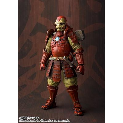 Iron Man Samurai Action Figure