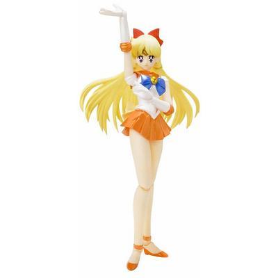 Sailor Moon Sailor Venus Action Figure