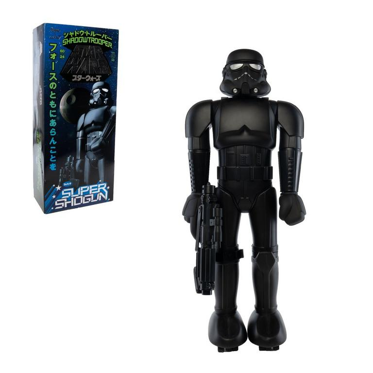 Star Wars Super Shogun Shadow Trooper Action Figure