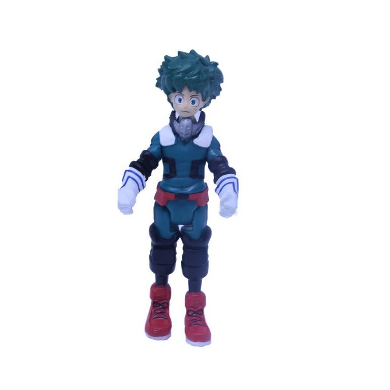 My Hero Academia Deku Mega Merge Action Figure