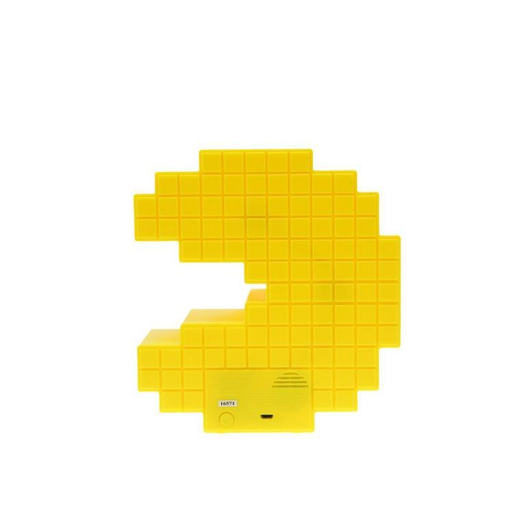 PAC-MAN Pixelated Light