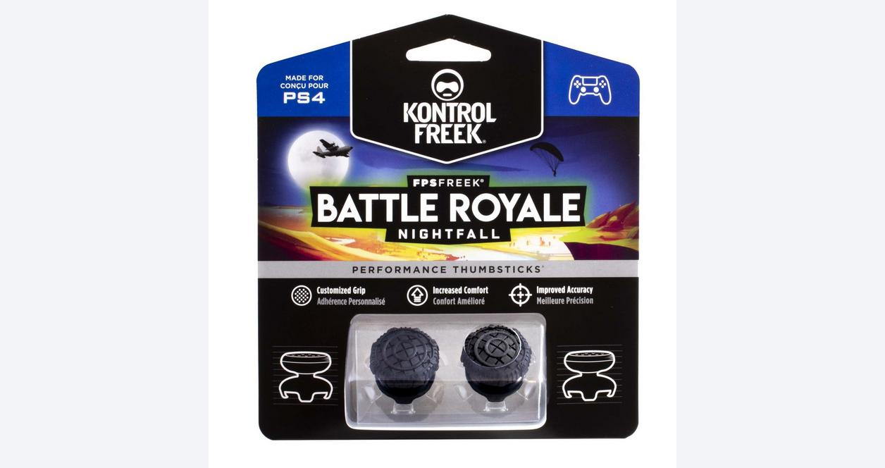 PlayStation 4 FPS Freek Battle Royale: Nightfall Performance Thumbsticks