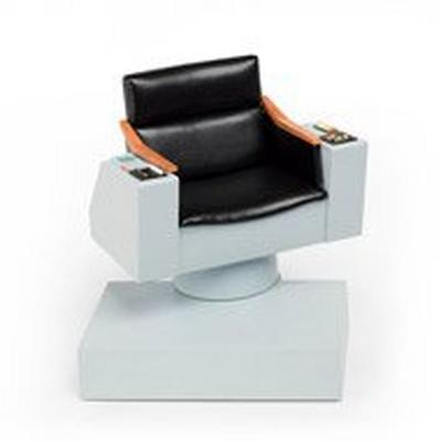 Star Trek U.S.S. Enterprise Captain's Chair