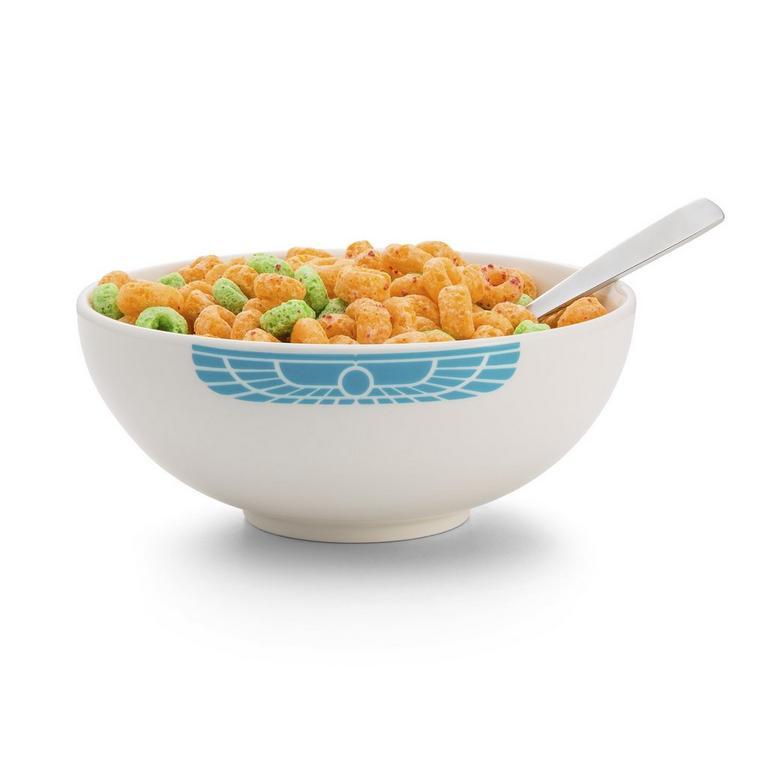 Alien Nostromo Bowl
