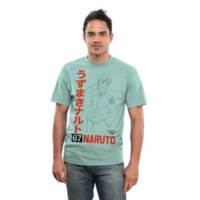 Naruto 07 T-Shirt