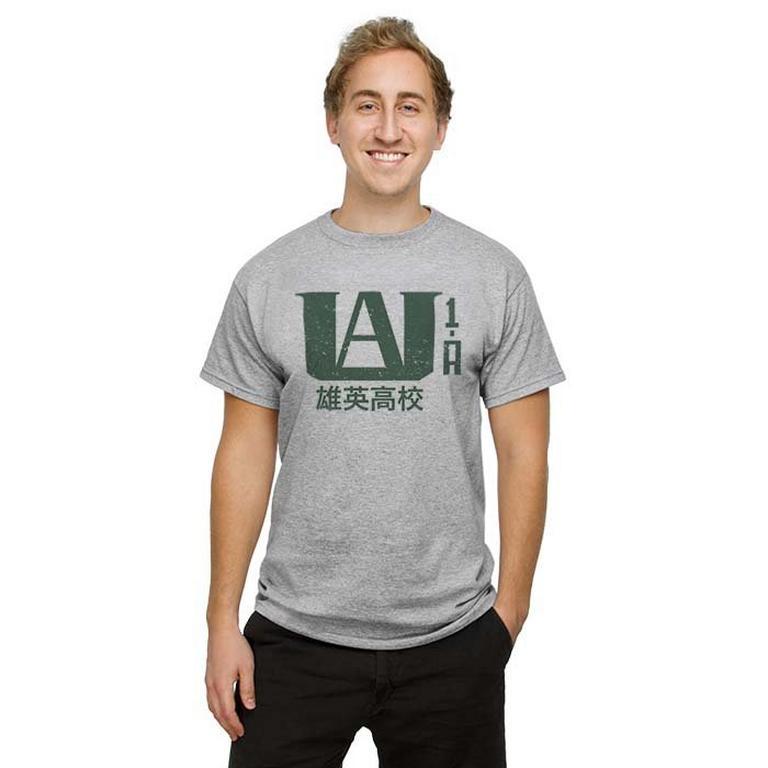 My Hero Academia Class T-Shirt