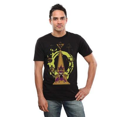 Yu-Gi-Oh! Throne T-Shirt