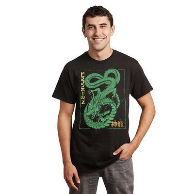 Dragon Ball Z Shenron the Dragon T-Shirt