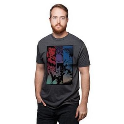Cowboy Bebop Collage T-Shirt