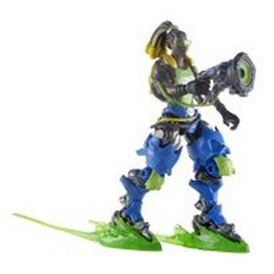Overwatch Ultimate Series Lucio Collectible Action Figure