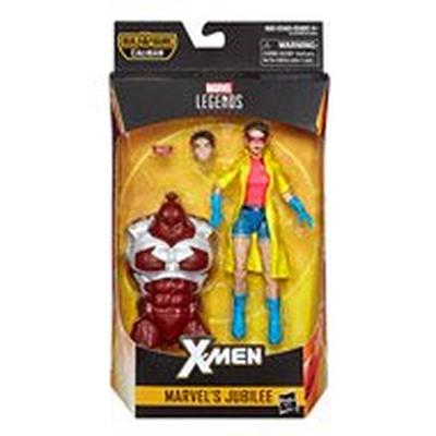 Marvel Legends Series X-Men Jubilee Action Figure