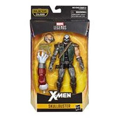 Marvel Legends Series: X-Men - Skullbuster Figure