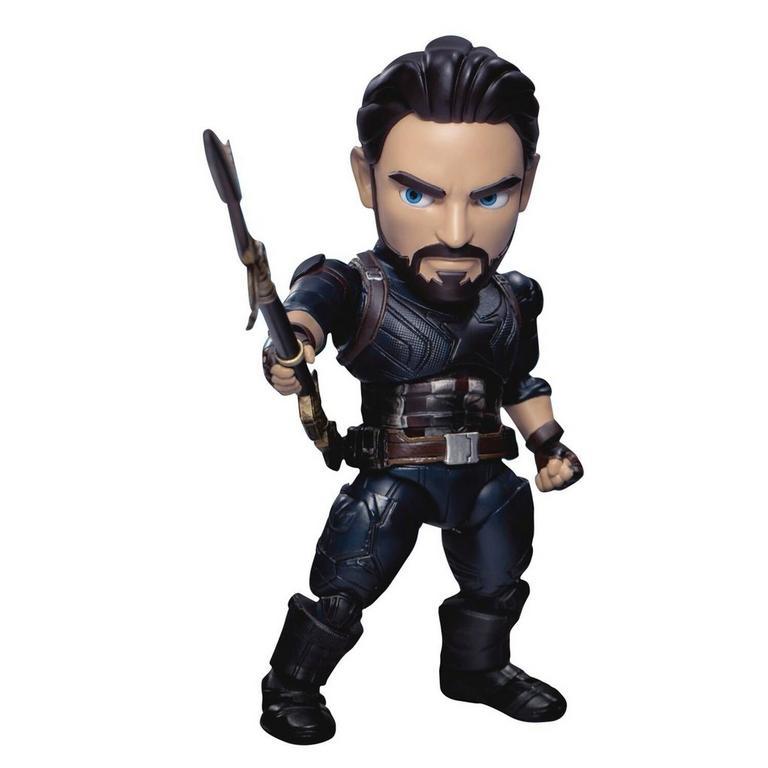Avengers: Infinity Wars Captain America Action Figure