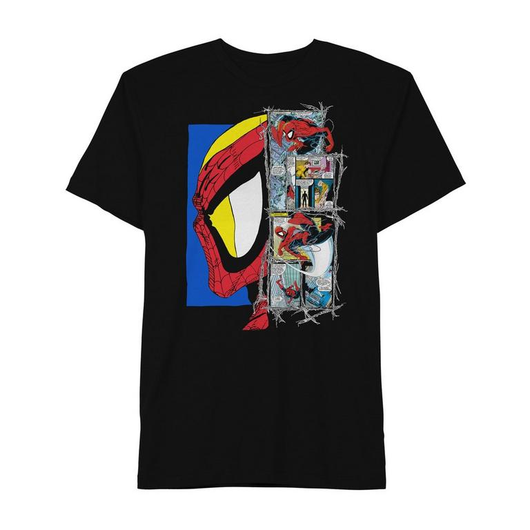 Spider-Man Comic T-Shirt