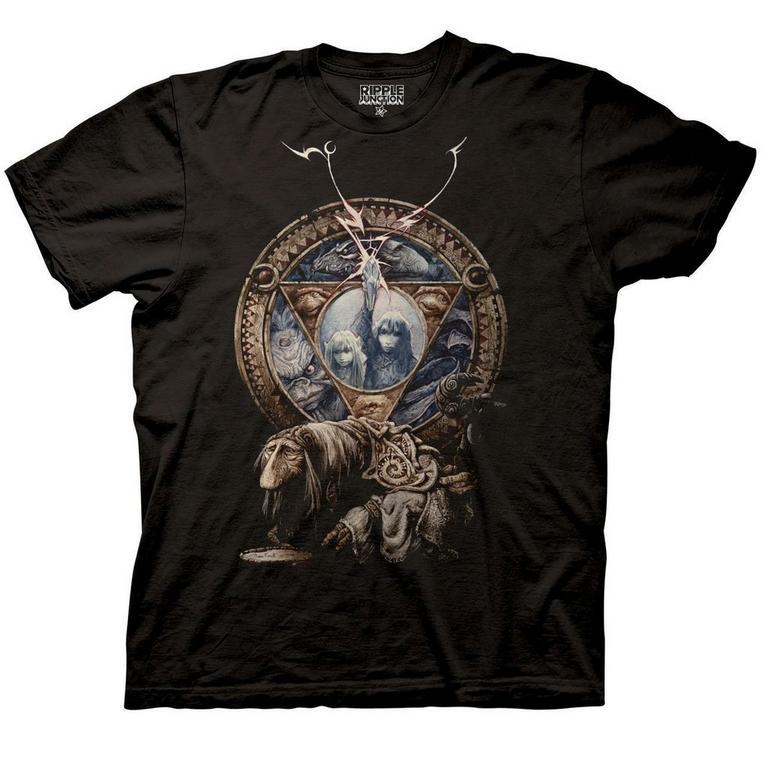 The Dark Crystal Medallion T-Shirt
