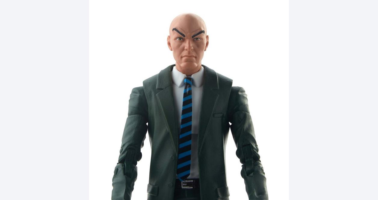 Marvel Legends Series Professor X with Hover Chair 6 inch Figure