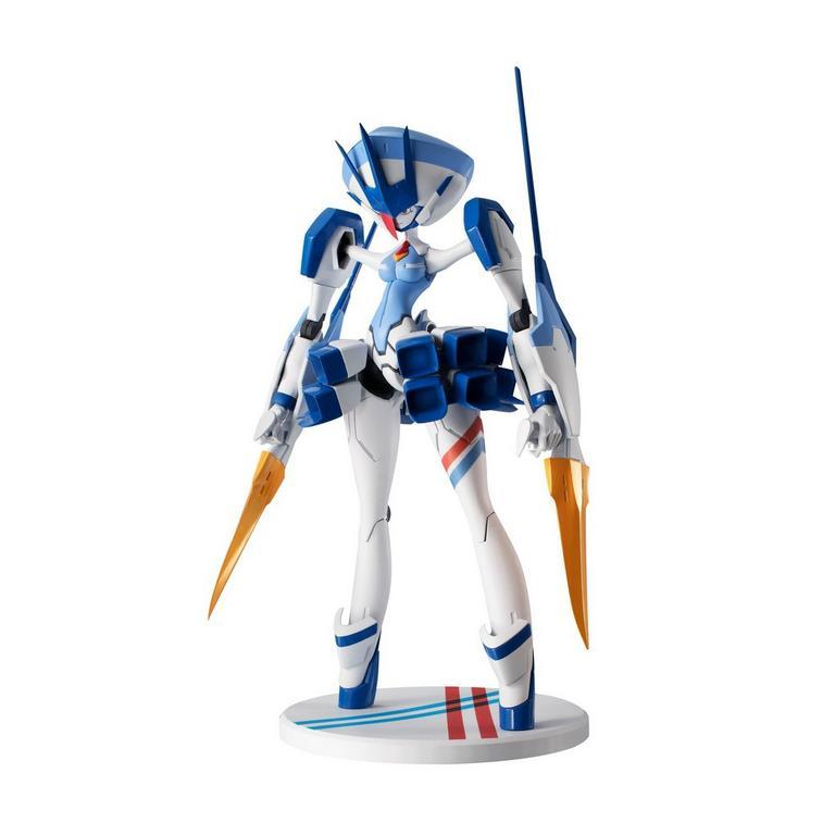 Darling in the Franxx Robot Spirits Delphinium Figure