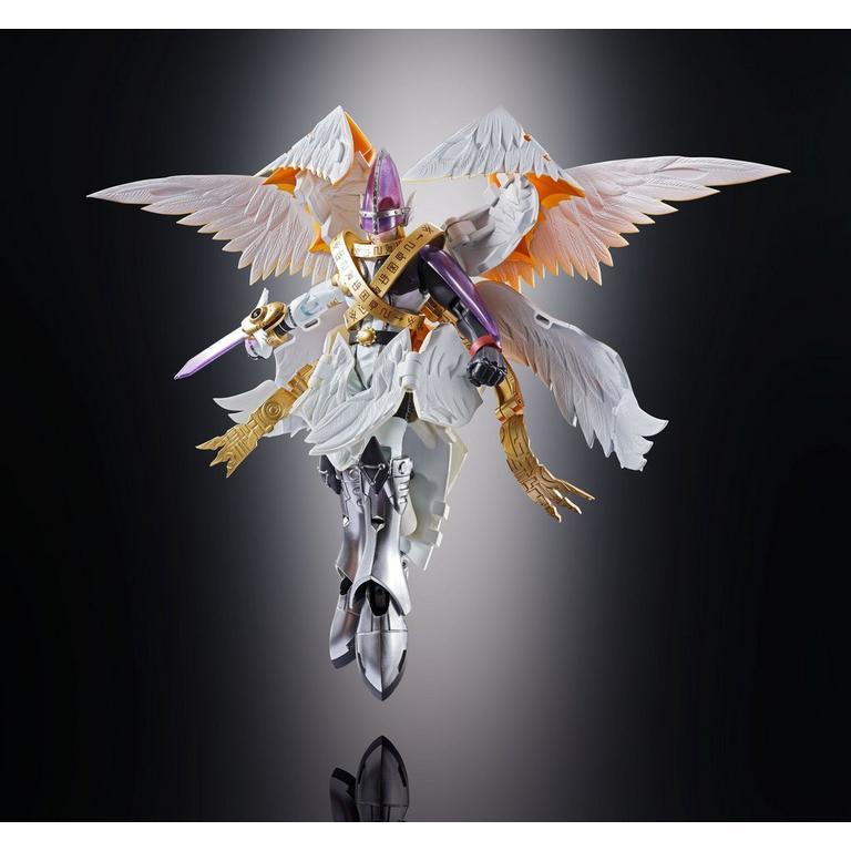 Digimon MagnaAngemon Digivolving Spirits Action Figure