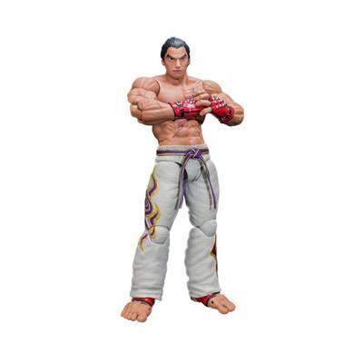 Tekken 7 Kazuya Mishima Figure