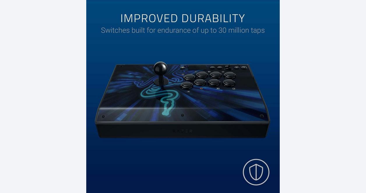 Panthera EVO Arcade Stick for PlayStation 4