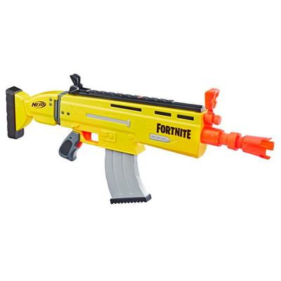 Nerf Rivals Fortnite AR L Blaster